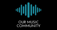 Our Music Community