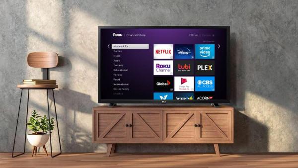Smart TV แบรนด์ไหนดีที่สุด